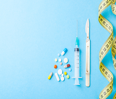 Surgery in a Pill: Potential New Treatment for Type 2 Diabetes