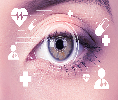 Diabetic eye diseases make up 2 of the top 5 eye problems affecting UAE patients