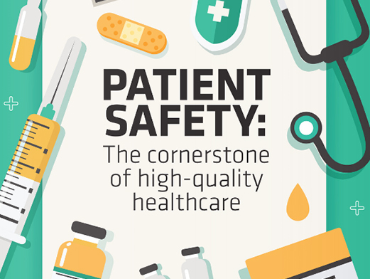 Patient Safety Report 2018