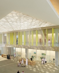 Healing and Hope: Design for Paediatric Spaces