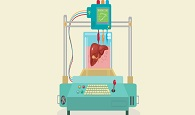 DHA: Embracing the Future of 3D Printing in Healthcare