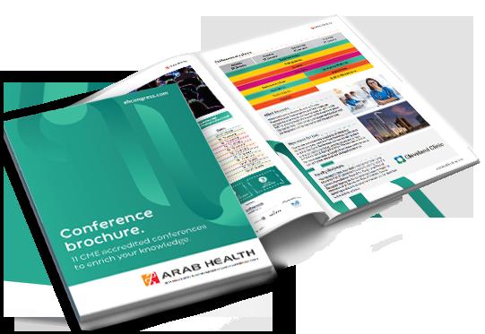 Total Radiology Conference & Exhibition 28-31 Jan 2019 at Conrad Dubai
