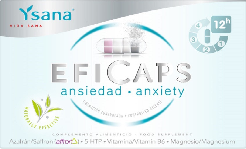 Eficaps® Anxiety·Ansiedad