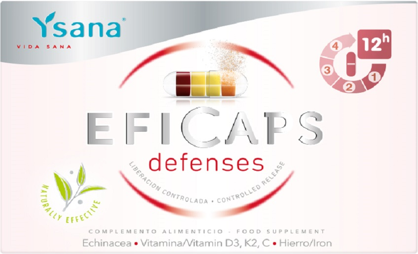 Eficaps Defenses