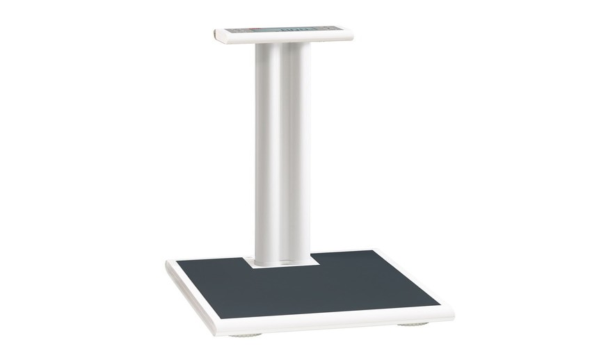 M320600-01 Electronic Column Scale