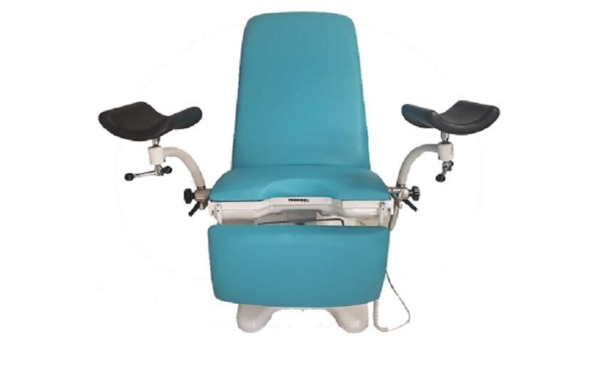 DG 4000 - Electronic Gynecologic And Obstetric Chair