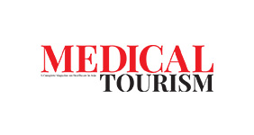 Medical Tourism Logo