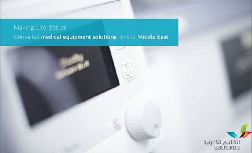 Products and Services | Medical Equipment Exhibition in Dubai