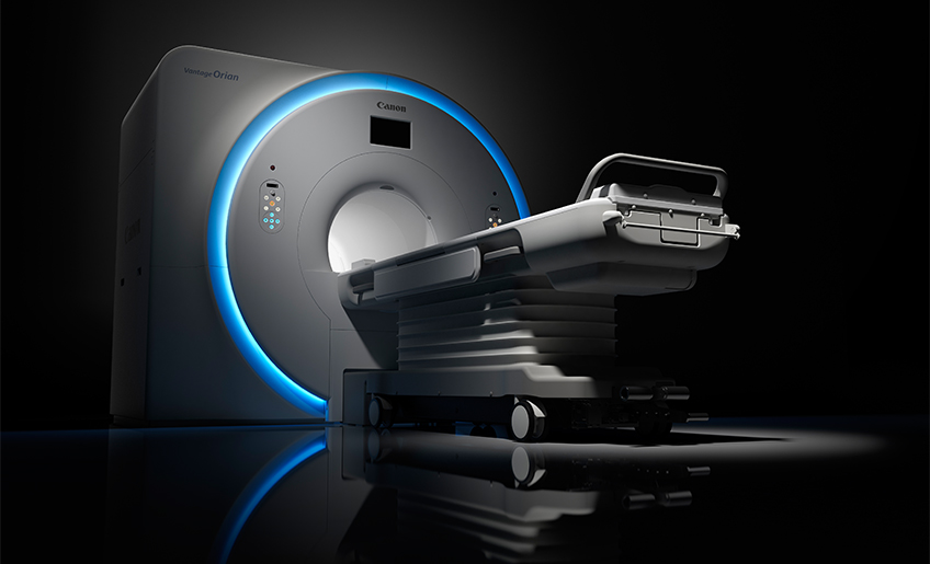 Canon Medical Systems - Vantage Orian