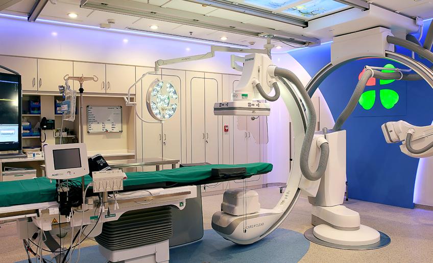نمایشگاه تجهیزات پزشکی دبی (عرب هلث) 2018