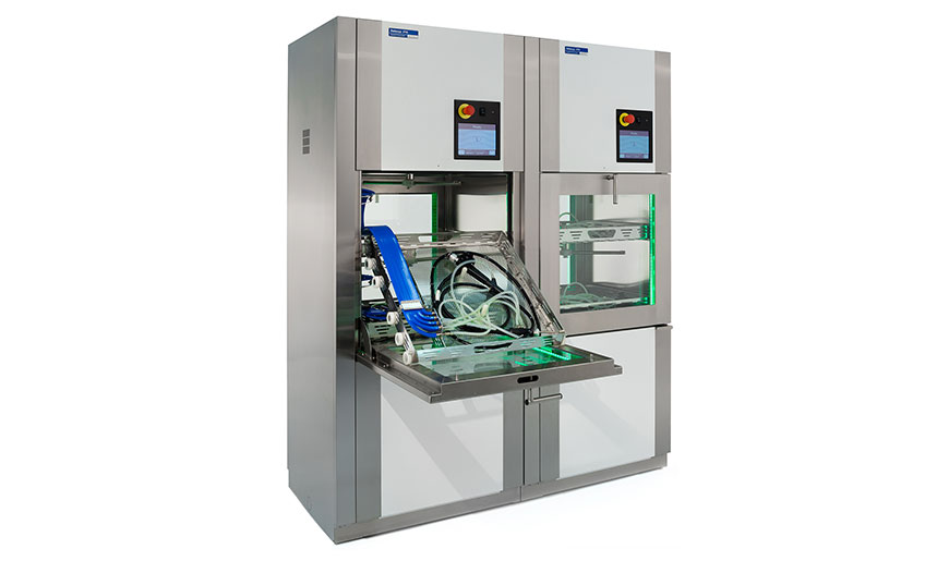 Reliance PTX™ Endoscope Processing System From Steris