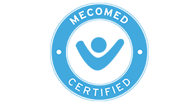 Mecomed certified