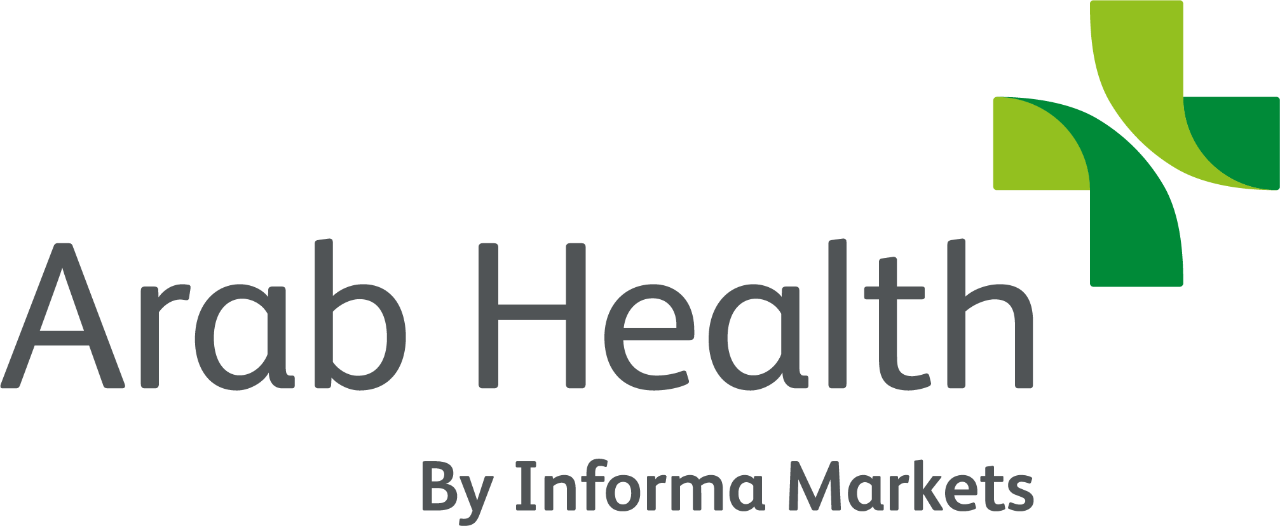 Arab Health Event Logo
