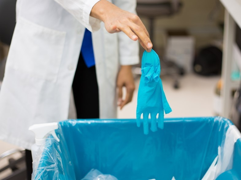 New horizons for medical waste treatment technology