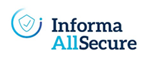 All Secure logo - Informa