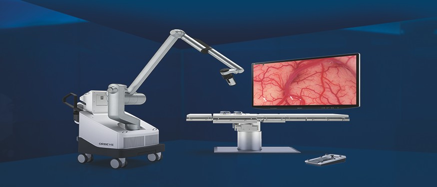 Revolutionary surgical camera system now available in UAE