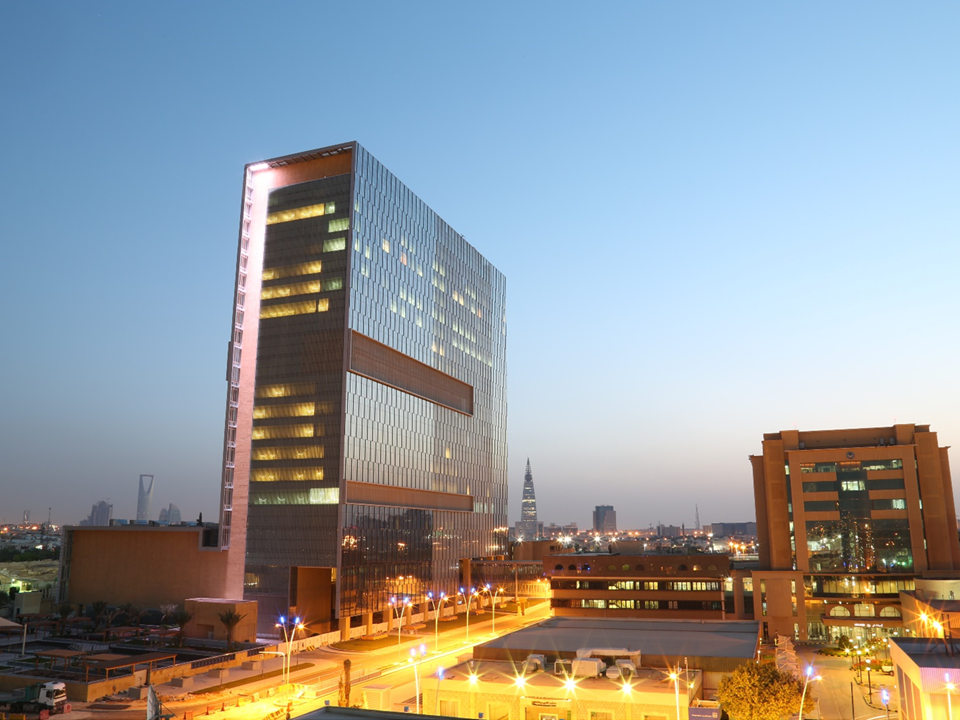 Reshaping the Future of Healthcare Services at King Abdullah Centre for Oncology & Liver Diseases